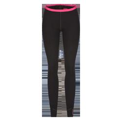 bd74e06e310 Създаден за активни жени, Nora Merino Pants e с плоски шевове за по-бавно  износване по време на постоянни движения. Когато се носи директно върху  кожата, ...